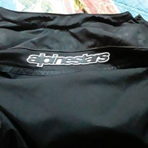 Alpinestars black label  jacket